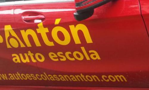 Autoescola San Antón