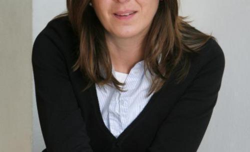 Cristina Vélez