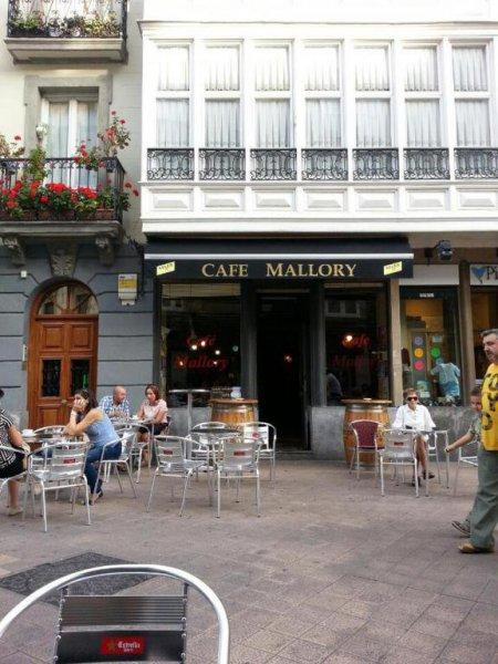 Café Mallory