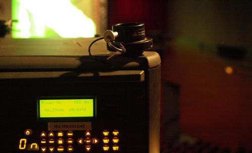 Producción de efectos de sonido, audio-guías, locuciones...