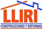 Construcciones y Reformas Lliri