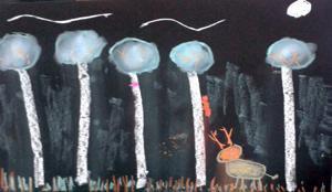 Blak Escuela de Arte y Creatividad en Madrid