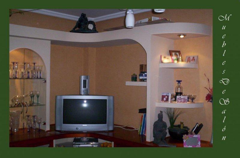 Muebles de Padur