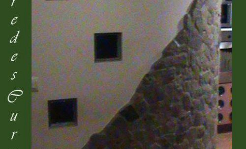paredes curvas