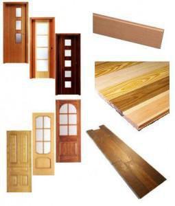 istalacion de puertas de interior y blindadas tarima flotantes
