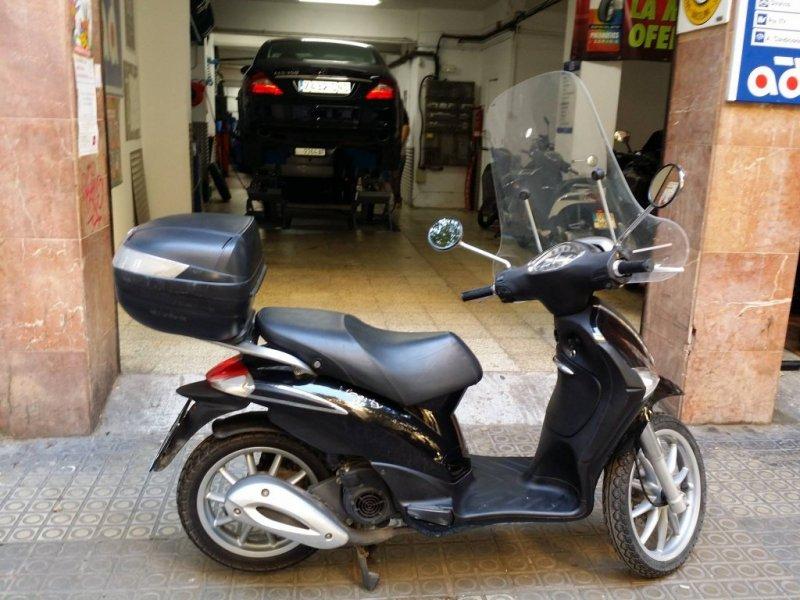 Calabria Motor
