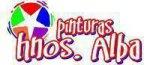 Logotipo Pintores Hnos. Alba