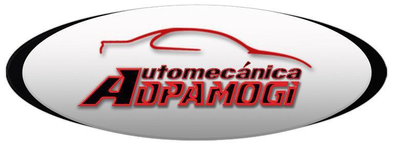 Logo Automecanica Adpamogi