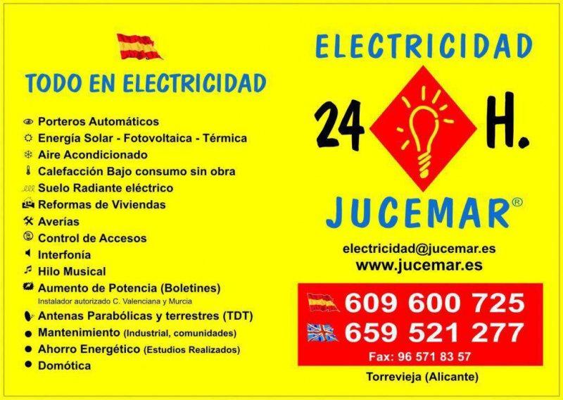 servicios en Español