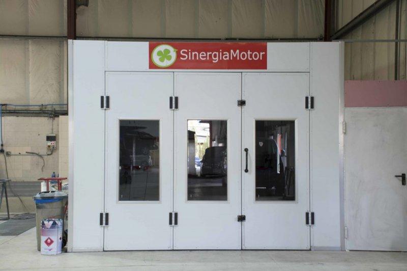 Sinergia Motor