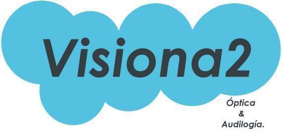 Logotipo de la óptica