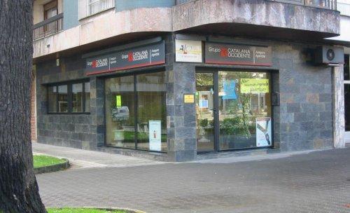 Oficina en Tolosa