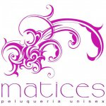 logotipo Matices