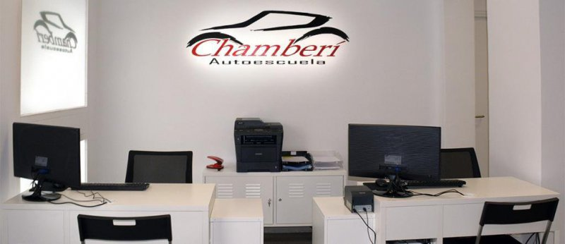 Autoescuela Chamberí