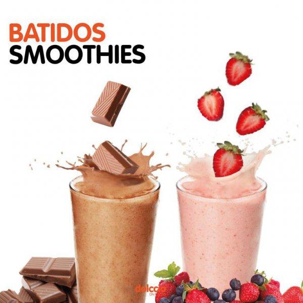 Batidos Smoothies