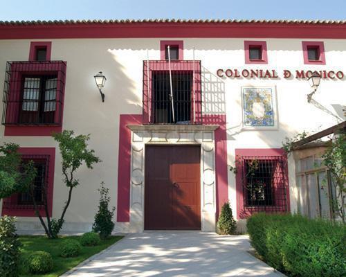 Preciosa casa de estilo colonial