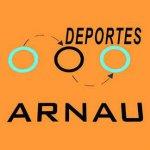 Deportes Arnau logo