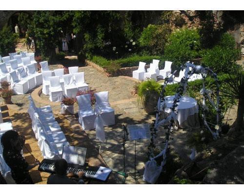 Celebra tu boda en un castillo de cuento