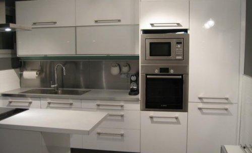 Fabricacion de muebles cocina y armarios