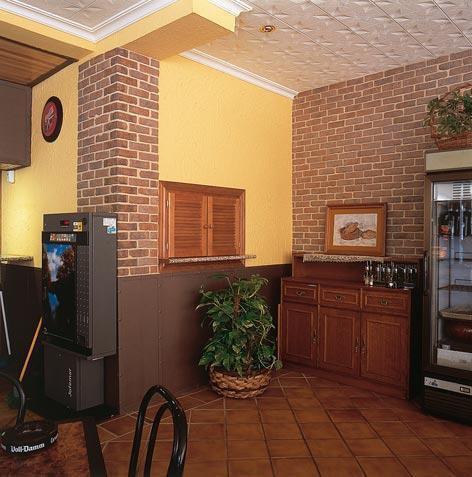 Ladrillos Decorativos en www.sluciaconstruccion.com