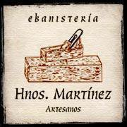 Ebanistaría Hermanos Martínez.
