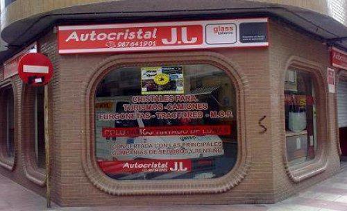 CRISTALERIA PARA EL AUTOMOVIL