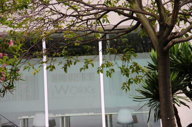 IWorks Business Center & Coworking, alquiler de oficinas en A Coruña