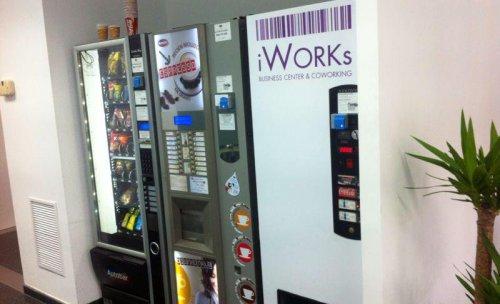 IWorks Business Center & Coworking, alquiler de oficinas en A Coruña
