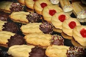 Bandejas dulces