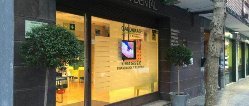 Galdakao Plus Dental