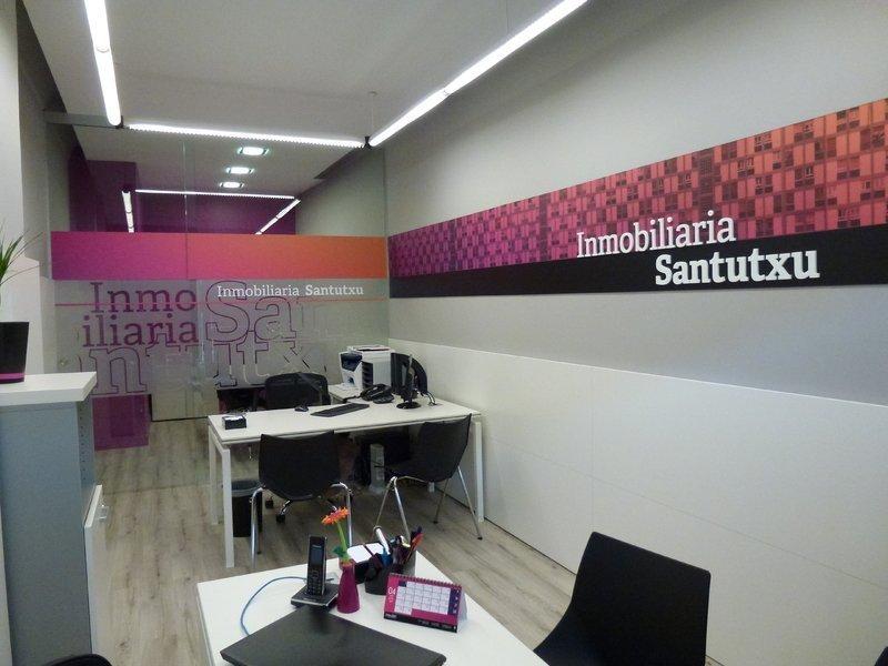 Inmobiliaria Santutxu