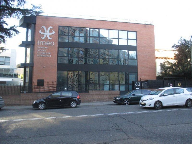 IMEO, Instituto Médico Europeo de la Obesidad