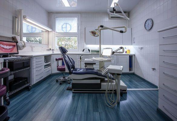 Clínica Dental Padrós