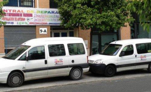Central de Reparación, reparación de electrodomésticos en Sevilla