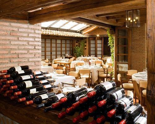 Gran selección de los mejores vinos