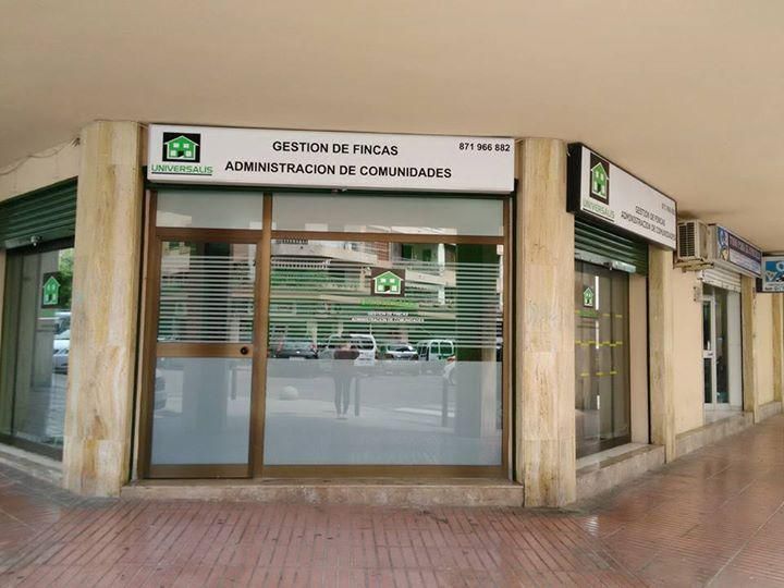 Grupo Universalis, administración de fincas y mantenimiento en Mallorca