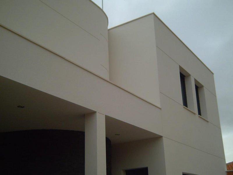 Casa Peñahueca