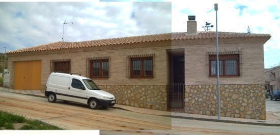 Casa Yusta