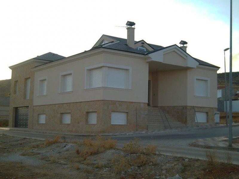 Casa Almansa