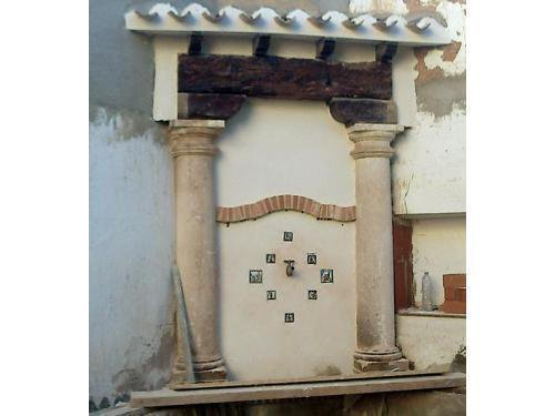fuentes decorativas