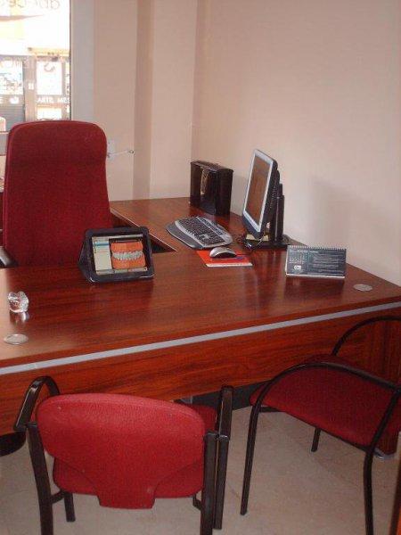 Despacho Abecedent