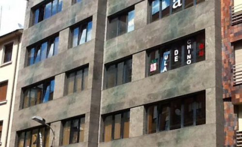 JIA Escuela de chino Ponferrada