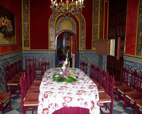 Mesa de banquet