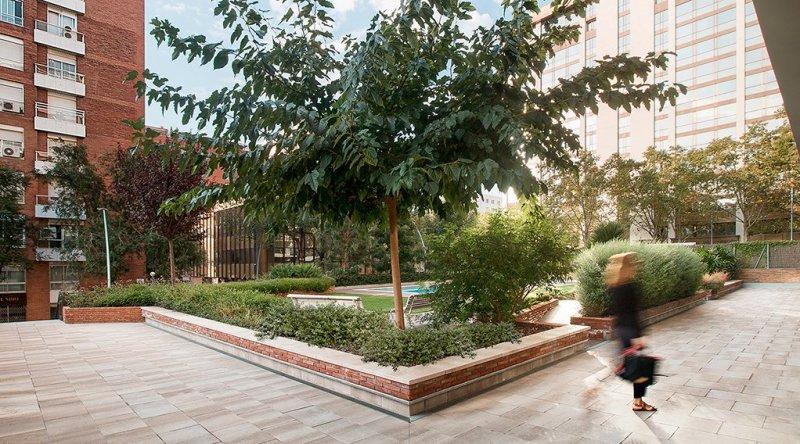 Jardin comunitario