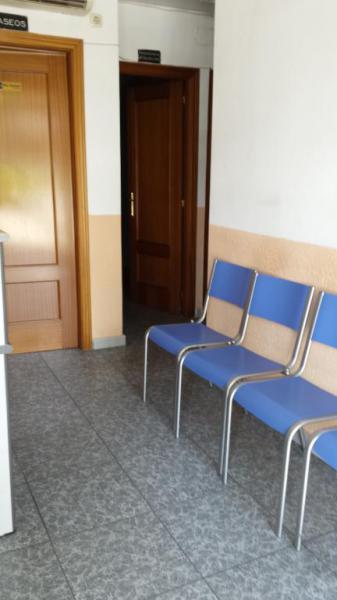Clínica Fuensur, reconocimientos médicos en Fuenlabrada