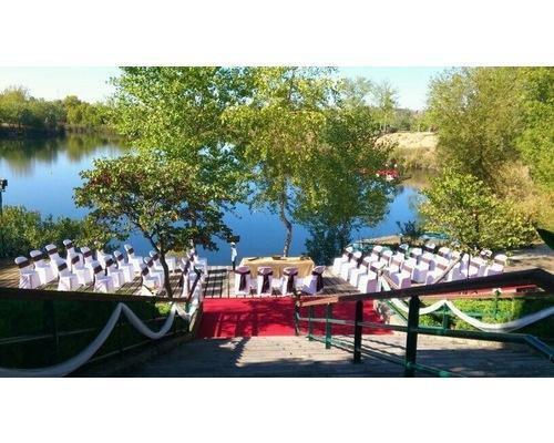 Embarcadero ceremonia civil
