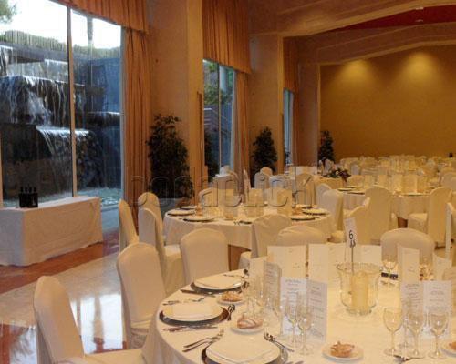 Salones de celebración hasta 800 invitados