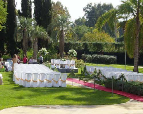 Bellas bodas civiles