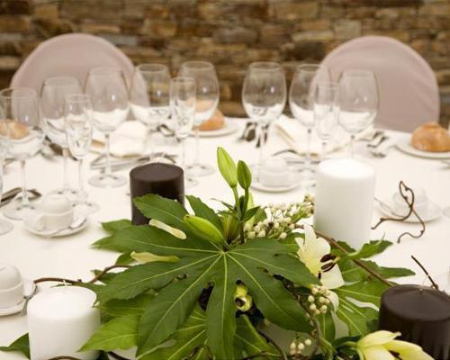 Tu banquete de boda