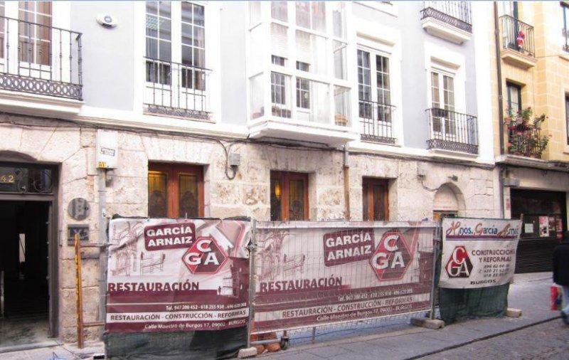 Construcciones García Arnaiz